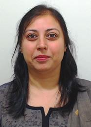 Sharma Ashima